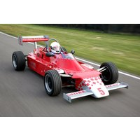 Single Seater Experience - Uk Wide Picture