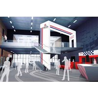 Entry for Two Adults at The Silverstone Experience - Silverstone Gifts