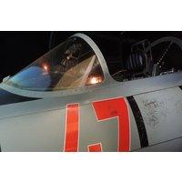 60 Minute Fighter Pilot Flight Simulator Experience Picture