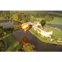 Sunrise Balloon Flight With Champagne For Two Picture