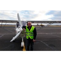 Land Away Flying Lesson Picture