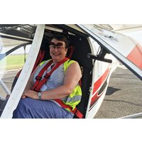 90 Minute Ikarus C42 Bravo Flight Experience Picture