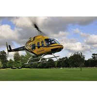 10 Minute Goodwood Gallop Helicopter Tour For Two Picture
