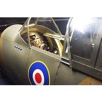 2 For 1 Ww2 Spitfire And Messerschmitt Flight Simulator Experience Picture