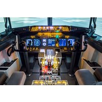 60 Minute Boeing 737-800 Flight Simulator Experience Picture