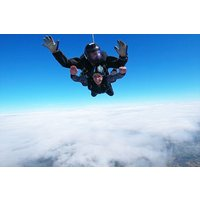 The Sky Dive Centre Sky Diving Experience for One - Diving Gifts