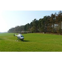 Extended Dambusters Helicopter Tour For Two Picture