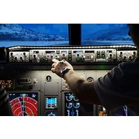 30 Minute Boeing 737 Flight Simulator Experience In Newcastle-upon-tyne Picture
