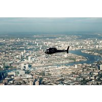 30 Miles Helicopter Tour of London from Essex - Helicopter Gifts