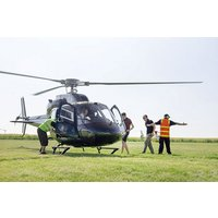30 Miles Helicopter Tour of London for Two - Helicopter Gifts