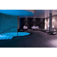 Spa day with Afternoon Tea and Two Treatments for Two at The Club and Spa Chester - Spa Day Gifts