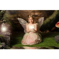 Enchanted Fairy and Elf Photoshoot Experience - Elf Gifts