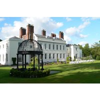 Spa Day With Treatment At Haughton Hall Hotel And Leisure Club Picture