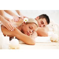 Spa Day With Health Club Pass And Cream Tea For Two At Marriott Hotel Picture