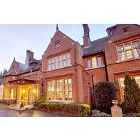 Deluxe Spa Day With 3 Treatments, Lunch And Fizz At Bannatyne Bury St Edmunds Picture