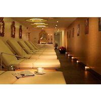 Gourmet Spa Day For Two At Sienna Spa Picture