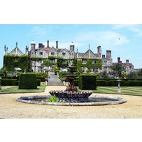 Champneys Spa Day For Two With Treatments And Lunch At Eastwell Manor Picture
