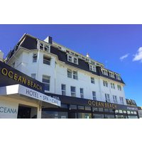 Spa Day With Afternoon Tea For Two At Ocean Beach Hotel And Spa Picture