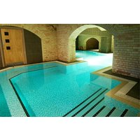 Relaxing Bannatyne Spa Day with Four Treatments for Two – Weekround - Relaxing Gifts