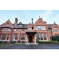 Bannatyne Premium Spa Day With Three Treatments For Two Picture