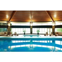 Luxury Spa Day With Treatment And Cream Tea At A Marriott Hotel Picture