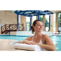 Spa Day with Treatment for Two at a Hallmark Hotel - Hallmark Gifts