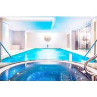 Spa Day With Treatment And Fizz For Two At Beauty And Melody Spa Liverpool Street Picture