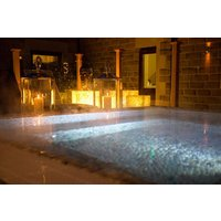 Twilight Spa Treat for Two at Three Horseshoes Country Inn and Spa - Country Gifts