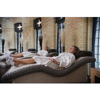 Relaxation Spa Day With Treatments For Two At Bannatyne Fairfield Hall Picture