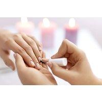 Champneys City Spa Manicure and Swedish Back Massage for One - Massage Gifts