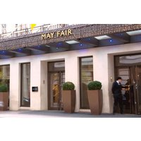 Luxury Spa Day With Treatment And Afternoon Tea At The May Fair Hotel, London Picture