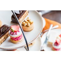 Spa Day with Sparkling Afternoon Tea for Two Radisson Blu Edwardian Spas - Spas Gifts