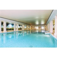 Champneys Spa Day with Afternoon Tea for Two at Eastwell Manor - Buyagift Gifts