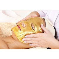 Champneys City Spas Collagen Gold Facial for One - Spas Gifts
