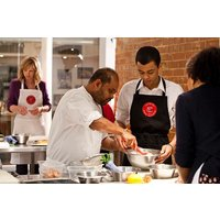 Street Food Experience - 30 Minute Cookery Lesson At L'atelier Des Chefs Picture