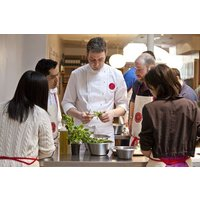 Street Food Experience For Two - 30 Minute Cookery Lesson At L'atelier Des Chefs Picture