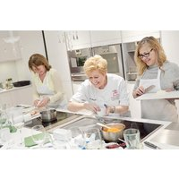 2 For 1 Half Day Cooking Class With The Smart School Of Cookery Picture