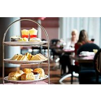 Traditional Afternoon Tea For Two At The Hilton London Islington Picture