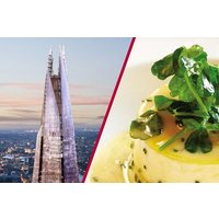 The View From The Shard And Michelin Starred Dining For Two At Galvin La Chapelle Picture