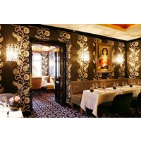 Three Course Lunch and Champagne for Two at St James Hotel and Club - Lunch Gifts