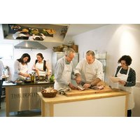 The Bertinet Kitchen Cookery Course Picture