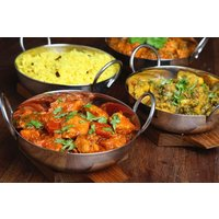One Day Indian Cookery Course In Hertfordshire Picture