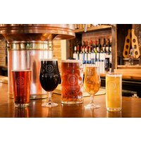 Beer Master Class For Two At Brewhouse And Kitchen Picture