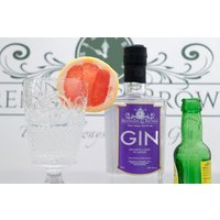 Gin Tasting Experience For Two At Brennen And Brown Picture