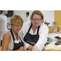 Weekend Cookery Course With Rosemary Shrager Picture