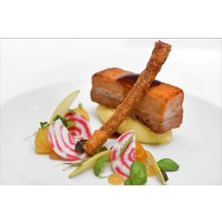 5 Course Tasting Menu for Two at Ten Hill Place Hotel - Buyagift Gifts