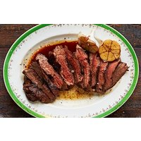 Get Stuck Into Steak Class At The Jamie Oliver Cookery School Picture