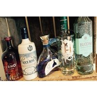 Gin Master Class For Two At Liquor And All Sorts Picture