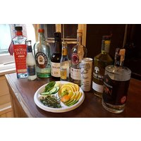 Gin Tasting Experience For Two At Northern Wine School Picture