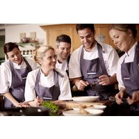 Full Day Cookery Course At The Raymond Blanc Cookery School Picture